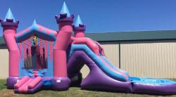 Queen's Castle w/ Pool