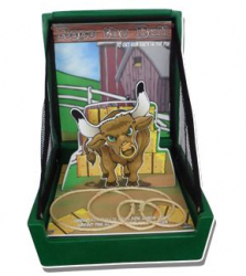 Rope the Bull (case game)