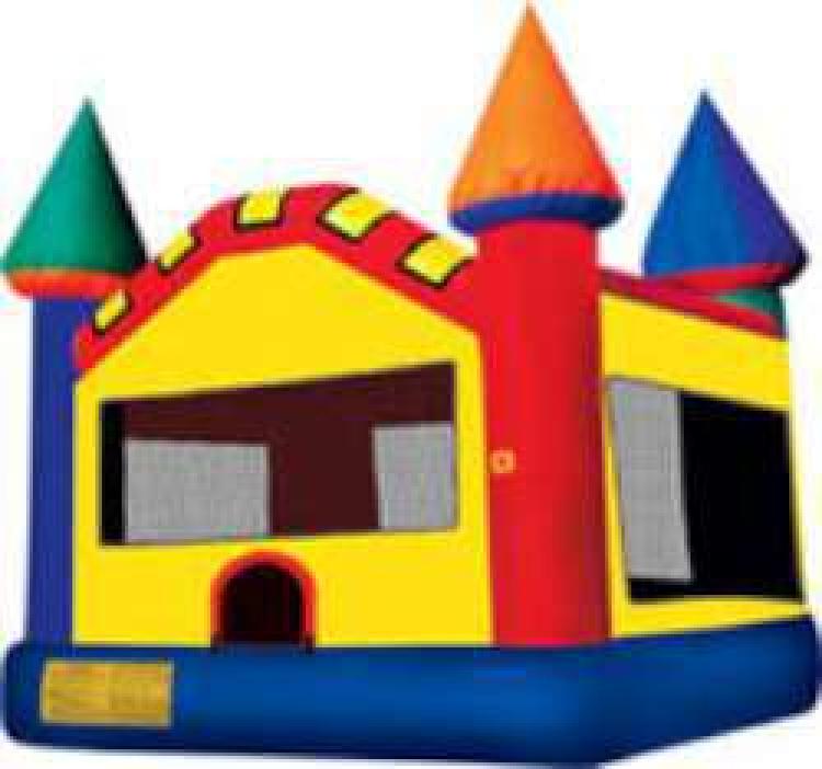 Bounce House Rentals & Moonwalks