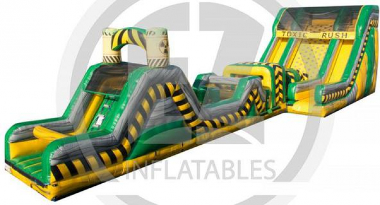 high quality inflatable rental