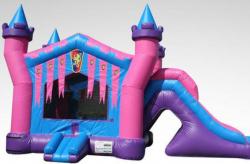 Queen's Castle Combo (Dry Combo)