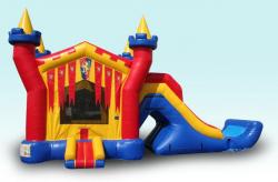 King's Castle Combo (Dry Combo)