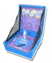 Stand A Bottle (case game)