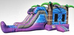 Purple Tropical Combo (Dry Combo)
