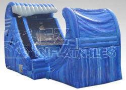 25ft Wave Rider Water Slide