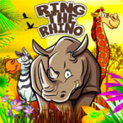 Ring the Rhino