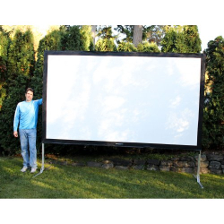 144 Apex Projection Screen