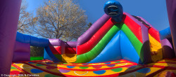 Wacky KZ N1 DM2020 3 1618084985 Wacky Bounce House Combo Wet/Dry