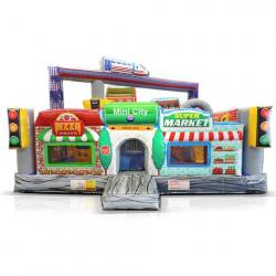 MIni City Play Centre