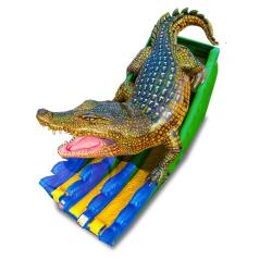 King Croc Slide