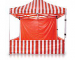 Carnival Booth (without games)