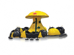 Bumble Bees Ride