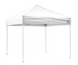 Tent 10' x 10' - White