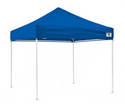 Tent 10' x 10' - Blue