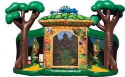 Rainforest Fun Centre