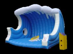 Wave Surfer Simulator