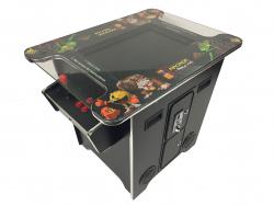 Retro 60 in 1 Arcade