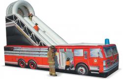 Fire Engine Slide