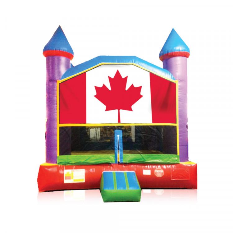 Canada Bounce