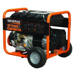 Generator (5500-6500 watts)