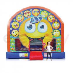 Emoji Bouncer