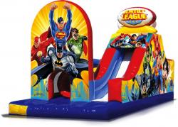 Justice League Challenge