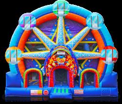 ferrisWheel front new 1619467520 Ferris Wheel Combo
