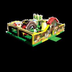 my little farm 01 70045617 Farm Package