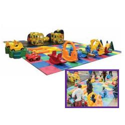 Pre-School Play Area
