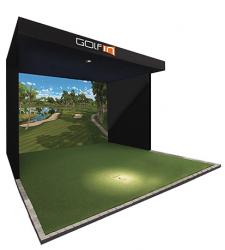 Golf Simulator