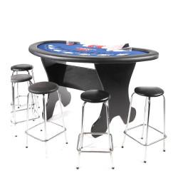 Casino War Table