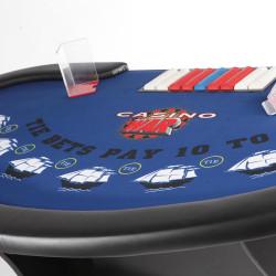war2 1619115057 Casino War Table