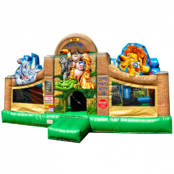 zoo playland 201625749 Zoo Themed Package