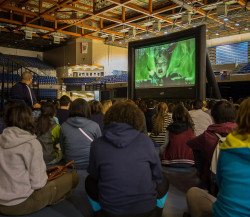 32.Foot.Indoor.Maleficent 1617891446 32' Inflatable Movie Screen