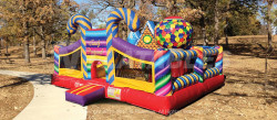 Candy Playland 1 1441747832 207.250.198.94 1618334580 Candyland Toddler Bounce House Combo