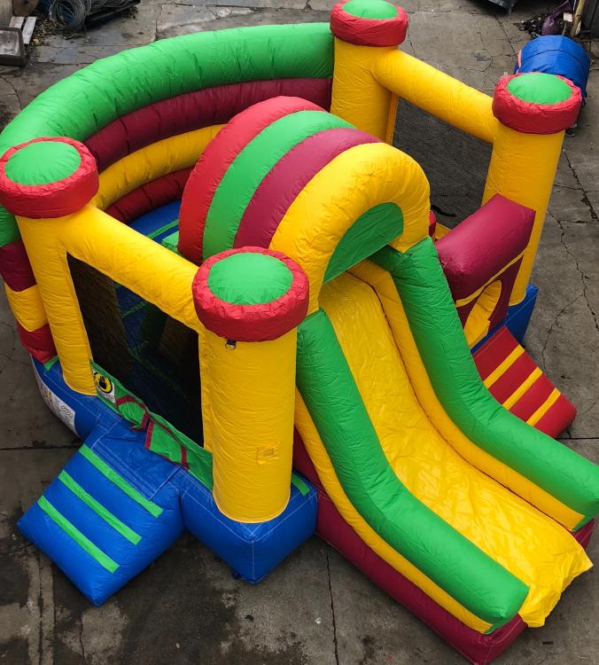 inflatable rental