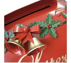 IMG 3755 563689399 Mailbox - Medium Size