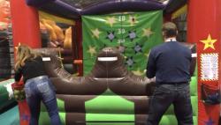 Inflatable.Slingshot.Bullseye 141745230 Inflatable Sling Shot