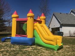 Lil.Tykes.combo.side 1617906345 Lil Tike Toddler Bounce House Combo