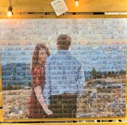 Wedding 25298005 Photo Mosaic