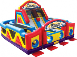 tumc 01 512949845 Ultimate Challenge Obstacle course