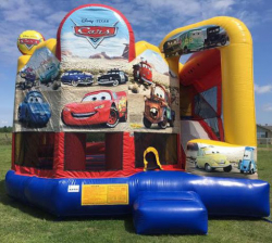 unnamed 62167074 Cars Combo Bounce House