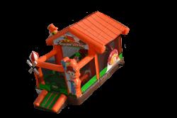 Animal Ranch Toddler - IT01