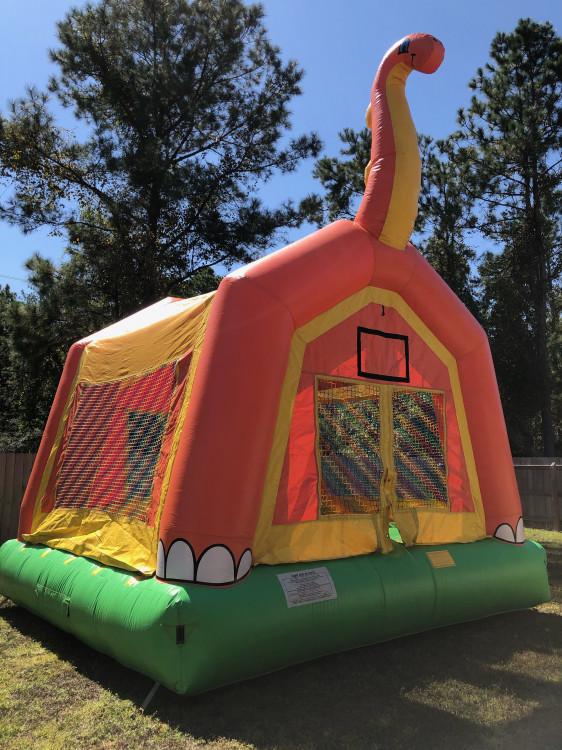 perfect bounce house rentals Covington, LA
