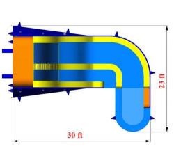 W 049 19 H Curve Slide 6 grande 1614184409 Curve 19 ft w/Pool