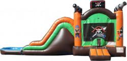 d7db8f0cbee7046c3077f5db0efa7b09 medium 1614185760 Pirate Combo 4-in-1 (Waterslide Set Up)