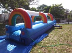 30' Slip N Slide