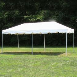 10 x 20 classic frame 1 l 1625077256 - 10' x 20' White Frame Tent