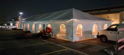 20210426 210113 1619636772 - 30' x 40' White Frame Tent
