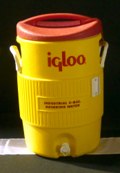 Igloo Beverage Cooler